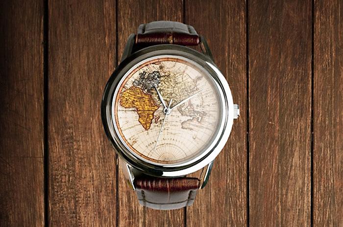 Дизайнерские часы Cheapo