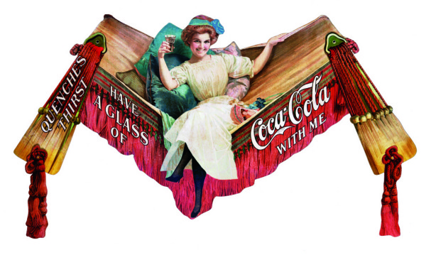 Coca-Cola: 125 счастливых лет!
