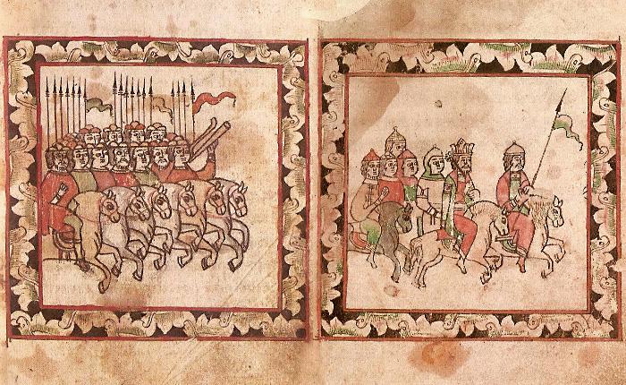 Лицевая рукопись «Сказания о Мамаевом побоище»: изданная и непрочитанная