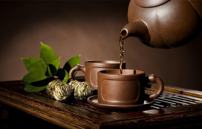 10 секретов правильного заваривания и употребления разных сортов чая.