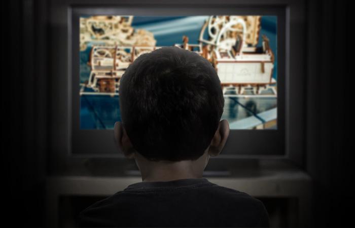 Многие проблемы со здоровьем у современных детей связаны с избыточным временем, которое они проводят у телевизора, планшета и компьютера.