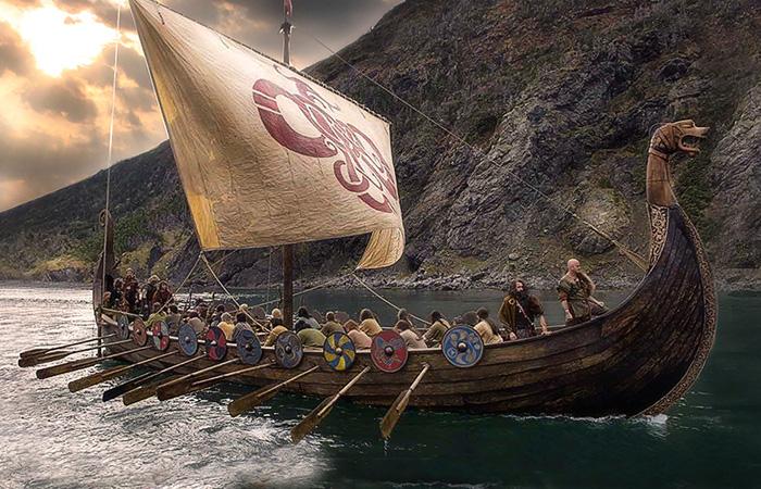 Какими на самом деле были викинги, и есть задатки викинга у вас? (7 фото)