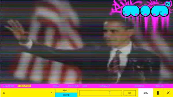 Интерактивное интернет-телевидение от ZNK