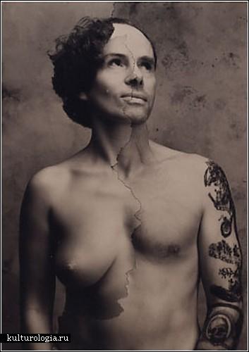 Семейные портреты Бобби Нила Адамса