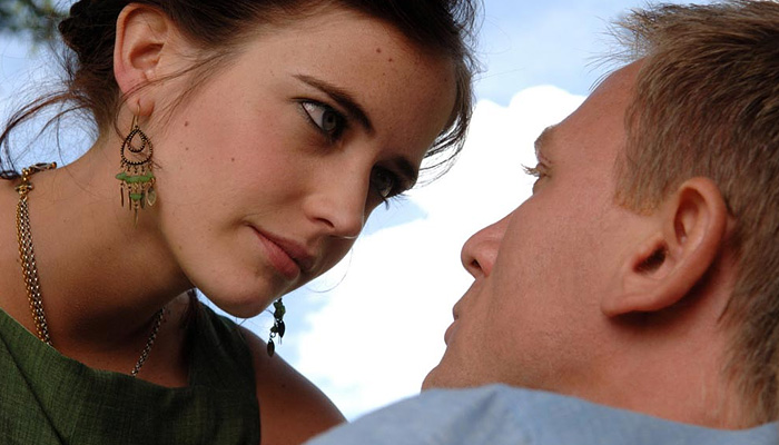 Самые красивые женщины Джеймса Бонда.