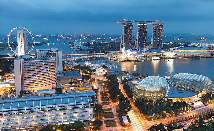 15 фактов о Сингапуре, которые будут полезны путешественникам и любознательным людям.