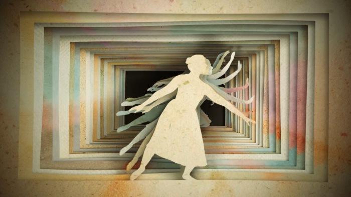 Замечательная стоп-моушен анимация по мотивам стихотворения Пабло Неруды.
