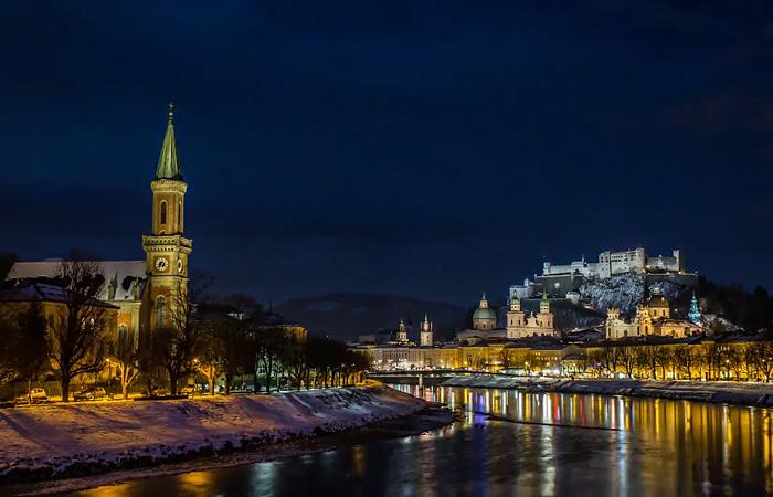 Восхитительная Австрия