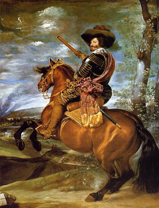 Герцога Оливареса многие ненавидели за жесткие методы правления, но в судьбе Лампорта он сыграл положительную роль