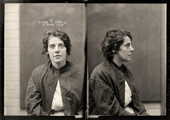 Убийца Филлис Кармер (Phyllis Carmier)