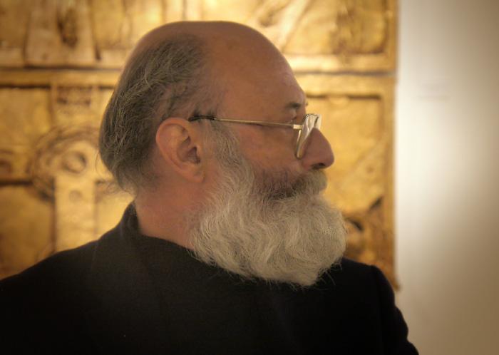 Федерико Северино: скульптор-философ.