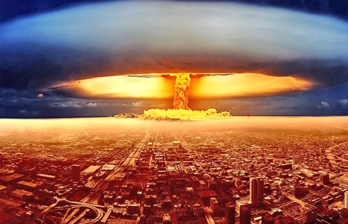 Ядерная катастрофа была очень близка