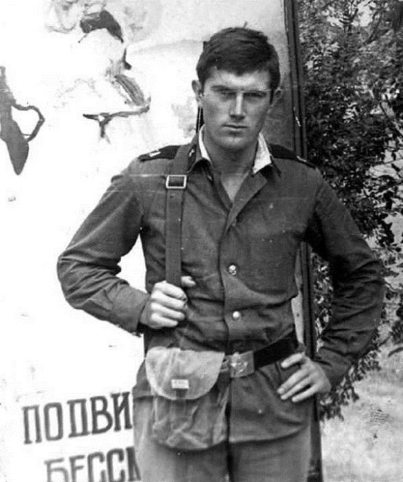 Украинский государственный и политический деятель, 3-й Президент Украины.