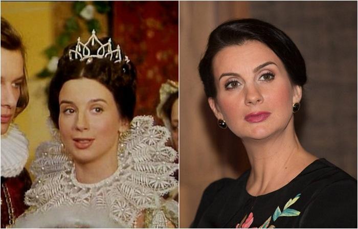 Актриса запомнилась своими яркими образами в кино, где ее героини – сильные красивые, уверенные в себе женщины из разных эпох, такие, как госпожа де Брисак в «Графине де Монсоро».
