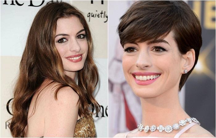 Актриса обладает не только голливудской улыбкой, ее амбиции и талантливая актерская игра не имеют границ.