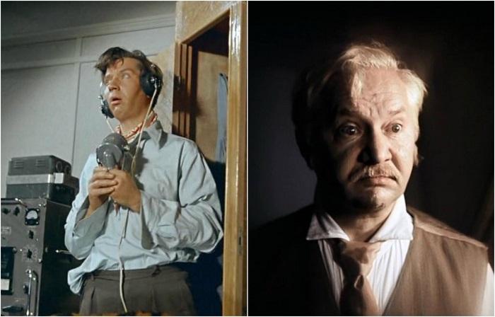 Киноактёр, снялся во многих советских кинофильмах, в том числе исполнил роль радиста в популярной советской комедии.