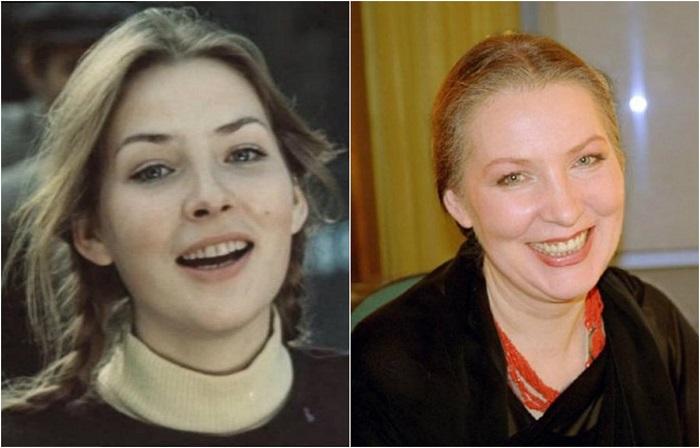 Советская актриса театра и кино, известность которой принесла роль младшего сержанта Синичкиной в фильме «Место встречи изменить нельзя».