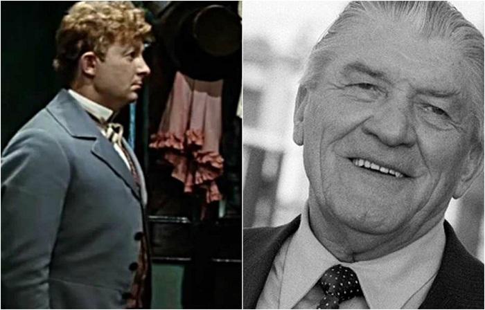 Улыбчивый, харизматичный актер запоминался зрителям с первого взгляда, его талант подтверждают многочисленные награды и премии, он отдал кинематографу лучшие годы жизни.