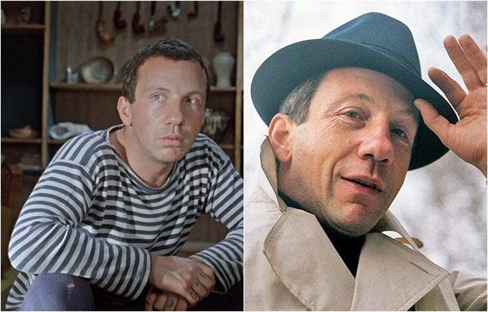 Неповторимый актер стал любимцем широкой аудитории, благодаря характерной манере исполнения комедийных, смешных персонажей.