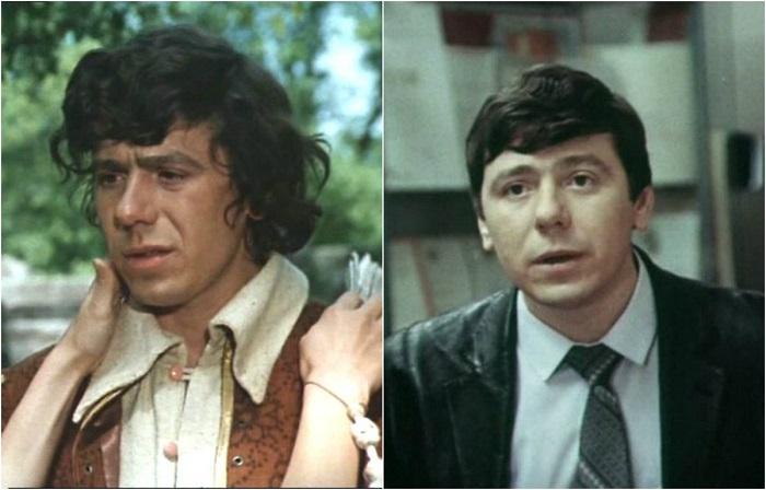 Актер полюбился зрителям своими ролями второго плана и, как правило, играл застенчивых, немногословных и добродушных персонажей.