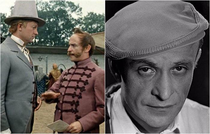 Настоящая легенда советского и российского кинематографа, одаренный сценарист и режиссер благодаря своему таланту играл ярких и запоминающихся персонажей.