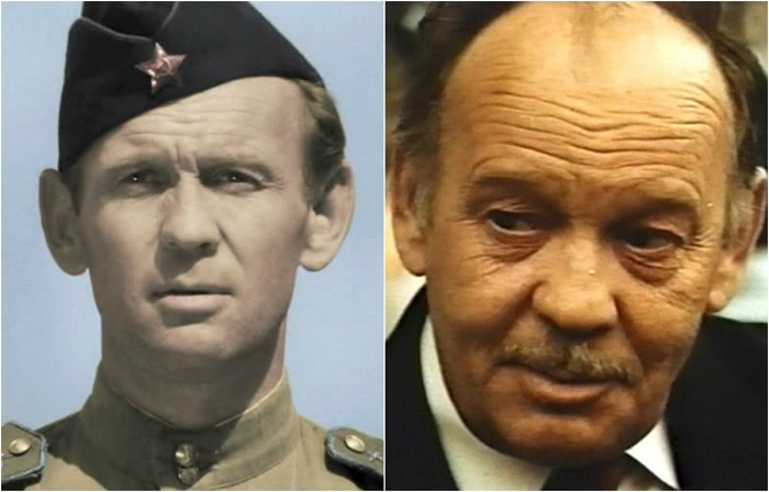 Актер театра, кино и телевидения сыграл роль начальника штаба в культовом фильме  «В бой идут одни старики».