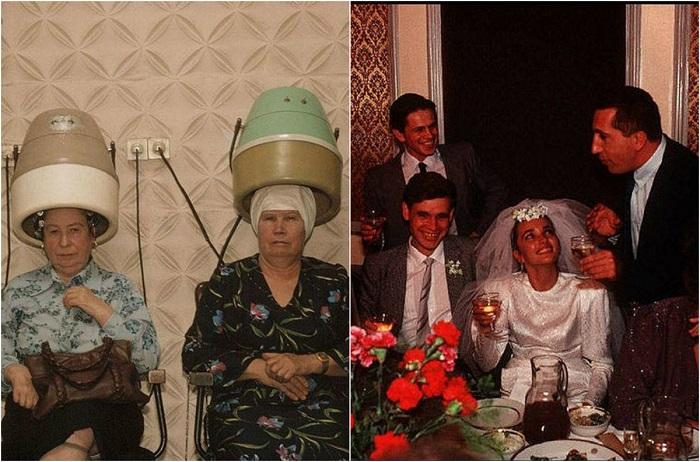 Украина конца 80-х годов.