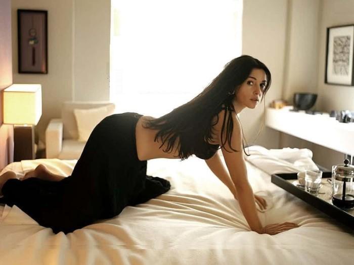 Итальянскую актрису по праву считают одной из самых красивых женщин Голливуда.