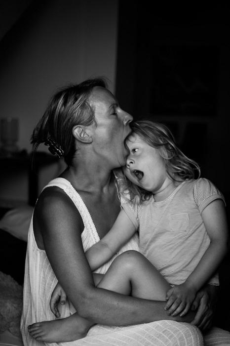 Спасибо родная мама, что ты на свете есть. Фотограф - Pat Meagher.