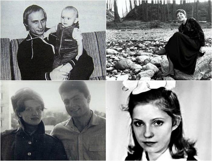 30 фотографий известнейших политических деятелей в молодости