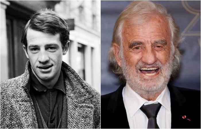 Французского актера нельзя назвать красавцем, но его многогранность и талант всегда привлекали внимание женщин.