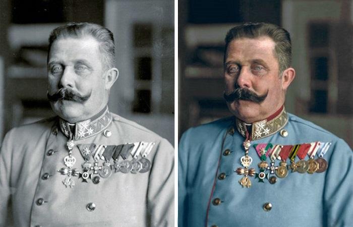 Убийство эрцгерцога стало поводом к началу Первой мировой войны.