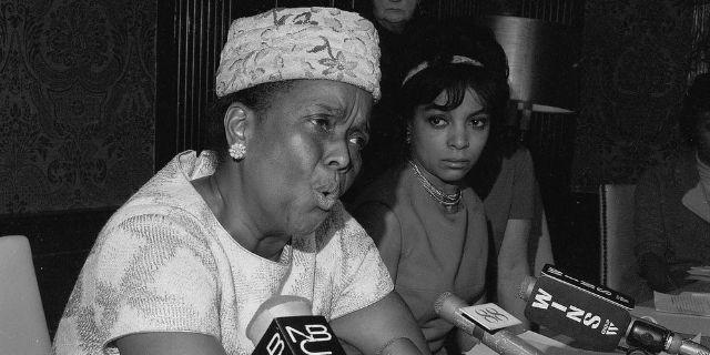 Была признана одним из самых важных лидеров афроамериканцев двадцатого века и самой влиятельной женщиной в «Движении по защите гражданских прав».