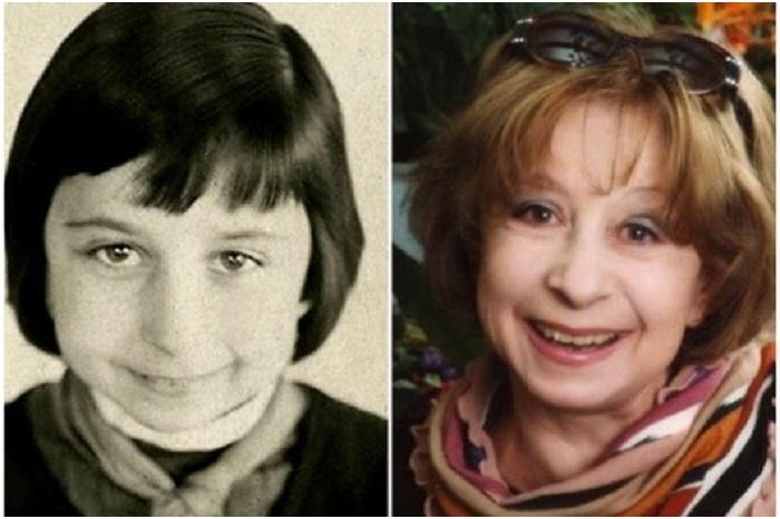 Актриса, ставшая настоящей легендой советского кино.
