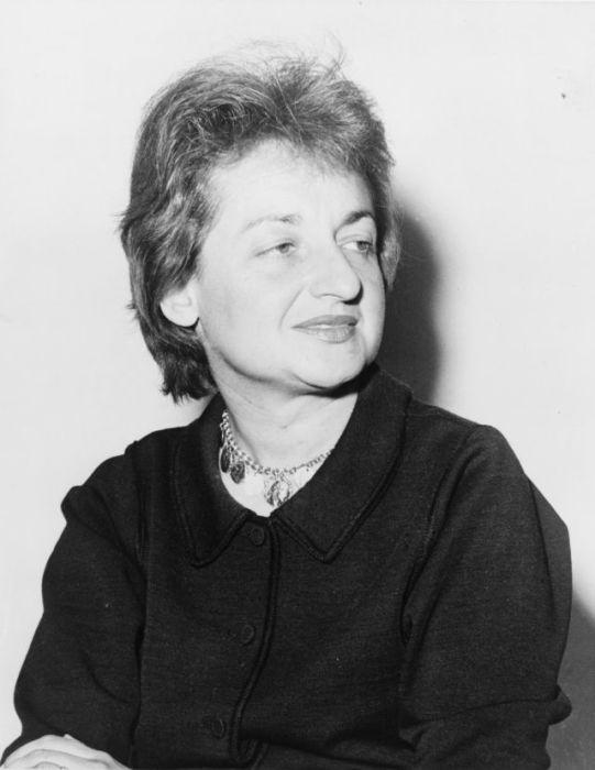 Как лидер американского феминизама, Фридан выступала за полноправие женщин - от равной с мужчинами заработной платы до участия в политической жизни страны.