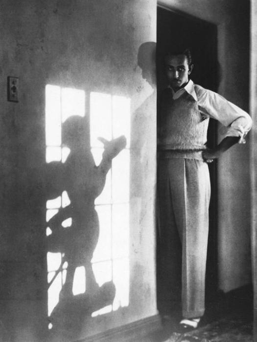 Работа над новым мультфильмом, 1939 год.