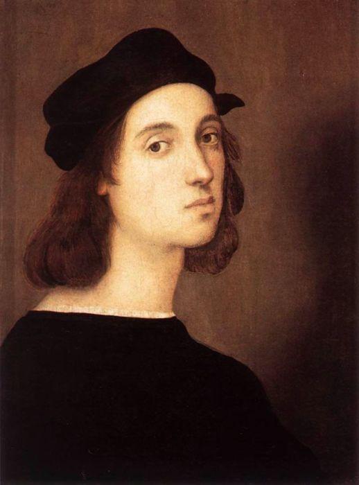 Великий итальянский живописец, график и архитектор так и не женился за 37 лет жизни.