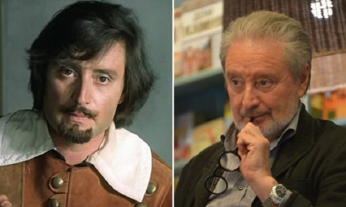 Актер начал сниматься в кино с 1968 года, но обрел популярность лишь после блестящего исполнения роли мушкетера Атоса (графа де Ла Фер) в фильме, снятом по роману Александра Дюма-отца «Три мушкетёра».