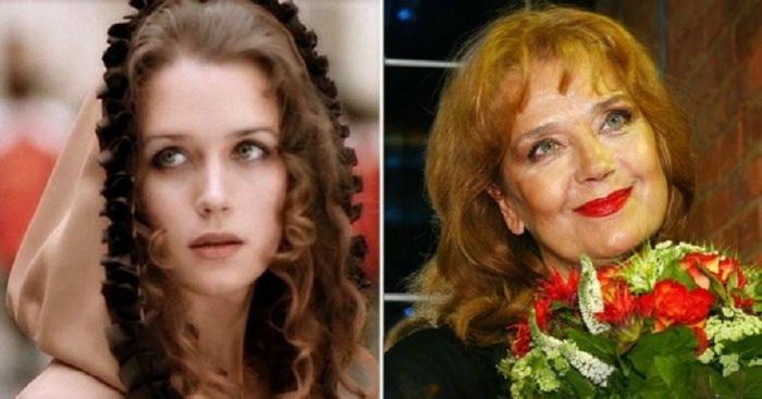 Констанция Бонасье – одна из больших ролей советской актрисы, хотя режиссер считал, что ей не хватало музыкальности.