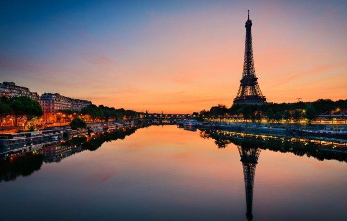 Единственный способ действительно познать Париж - это получить все лучшее, что может предложить город.