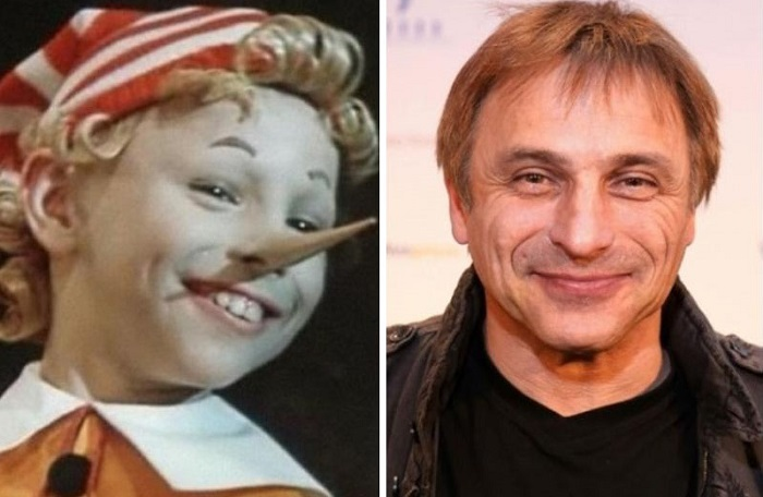 Прославившись на весь Союз ролью Буратино в музыкальной сказке «Приключения Буратино», любимец советских детей все-таки отдал предпочтение режессуре.