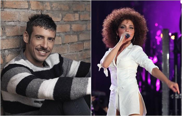 Они будут петь на «Евровидение-2017».