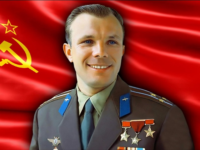 Космонавт, полковник, Герой Советского Союза, лётчик-космонавт. | Фото: livejournal.com.