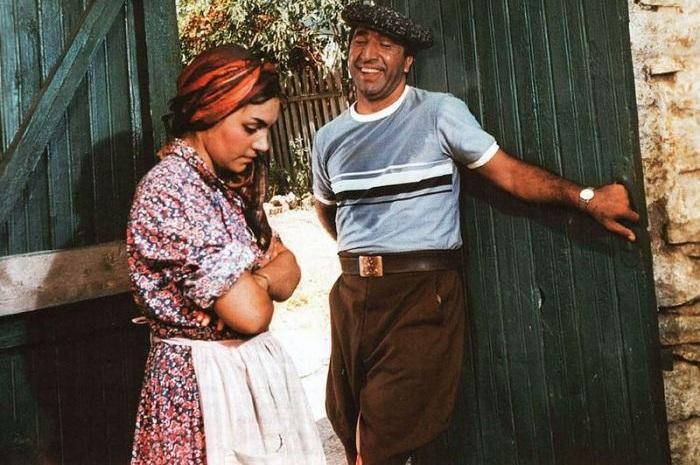 Донара Пилосян была второй супругой Мкртчяна.