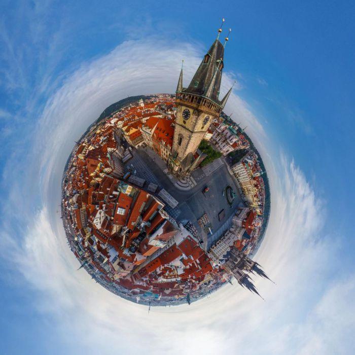 Современный и оживлённый город, полный молодой энергии, музыки, культуры во всех её проявлениях.