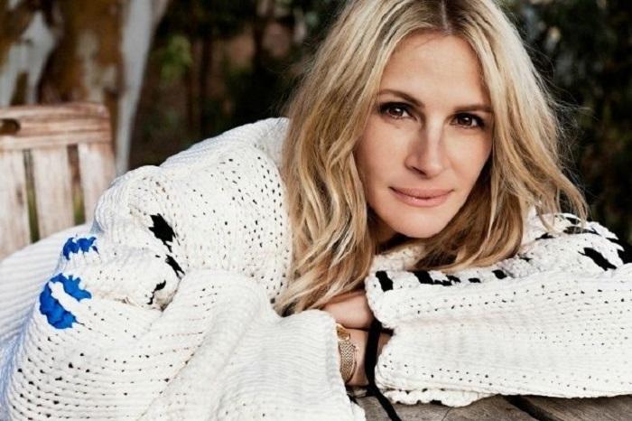 47-летняя самая высокооплачиваемая звезда Голливуда и мирового кинематографа.