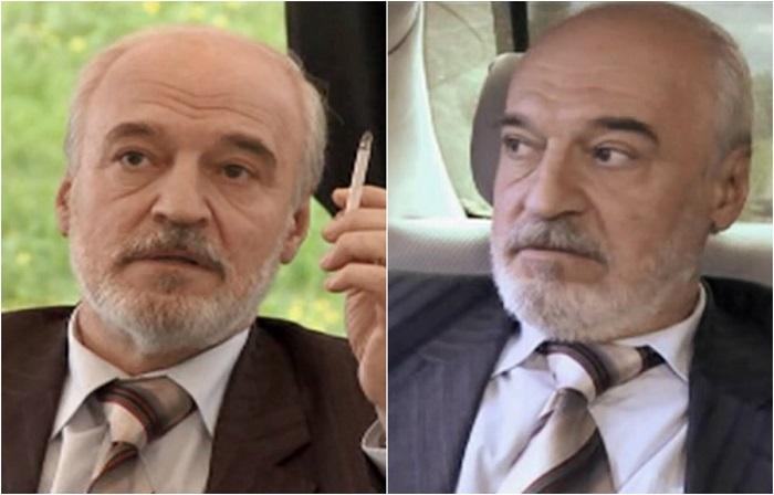 Актер театра и кино, отлично смотревшийся в роли учителя биологии Константина Викторовича Войтевича, еще раз появился в образе преподавателя в сериале «Ботаны».