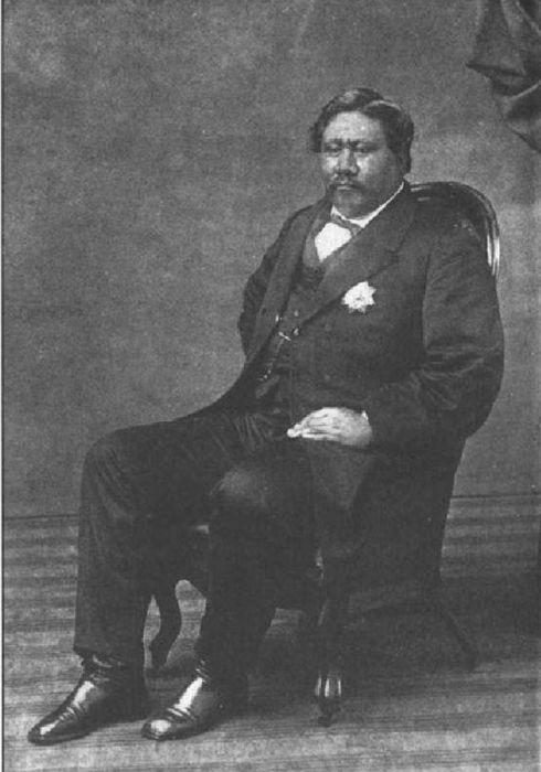 Последний выдающийся правитель Гавайи активно содействовал развитию строительства в стране и принял новую конституцию королевства.