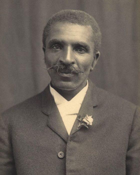Мальчик, родившийся в семье рабов, смог стать великим ученым и доказательством того, что Америка - страна возможностей для всех людей.