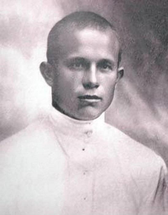 Советский партийный и государственный деятель.